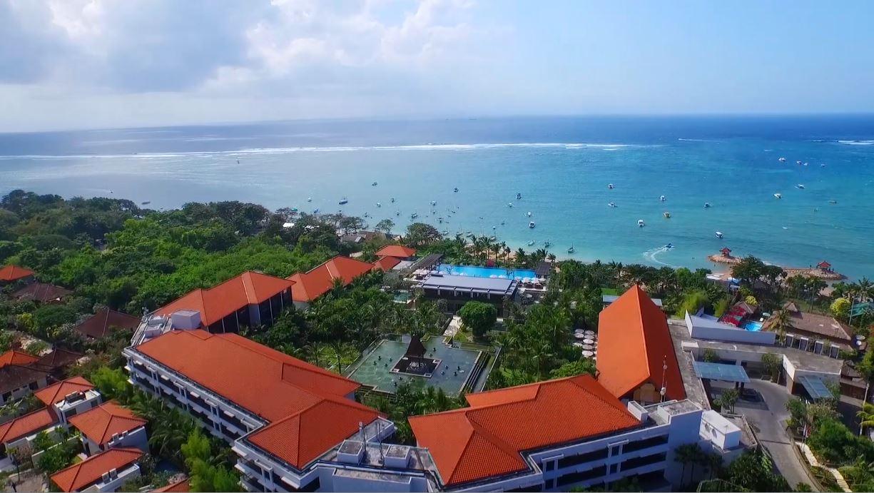 Fairmont Sanur Beach Bali Tripadvisor