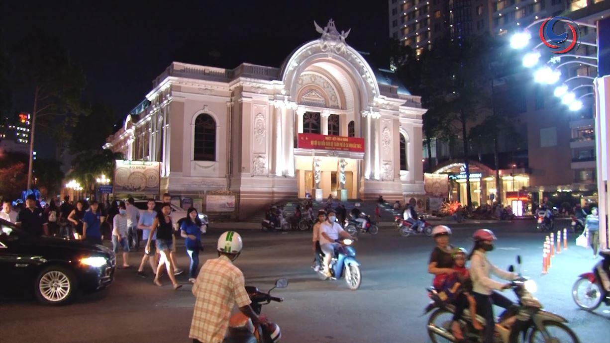 Vietnam – Saigon – A walking tour through the Colonial Quarter | Travel Asia and Beyond