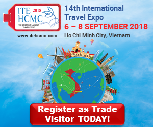 14th International Travel Expo