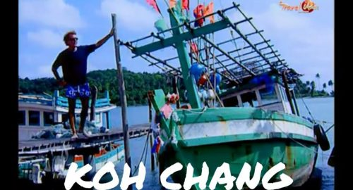 Koh Chang Thailand – Jungle Island Paradise