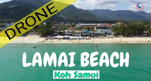 Dreaming about Lamai Beach – Koh Samui Thailand