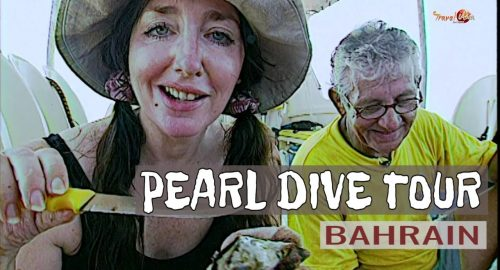 , Pearl Diving tour in Bahrain