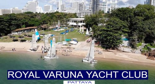, Varuna Thailand – World class sailing club
